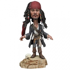 Jack Sparrow Bobblehead Popular Saled in USA