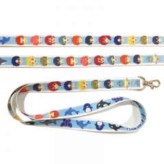 High Quality Low Price Customized Lanyards Made in China