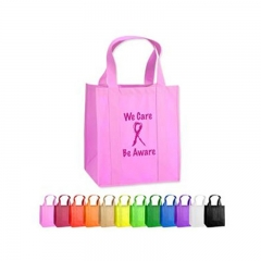 Hot sell promotional nonwoven bag shopping bag