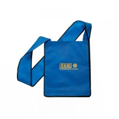 Promotional nonwoven bag shopping bag