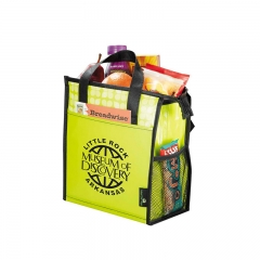 Recycled Shopping bag With Custom Logo