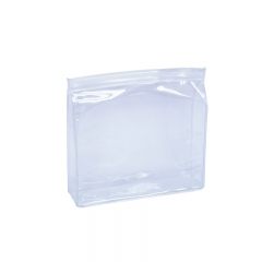 Eco Recycled Cheap Wholesale Custom Transparent Waterproof
