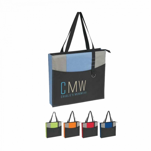 OEM Cheap Recycled Foldable Shopping Bag