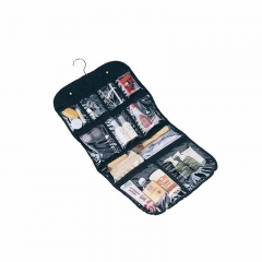 Pocket-trip Professional Beauty Display Hanging Travel Toile