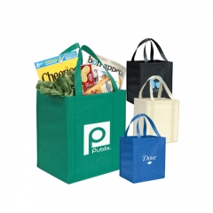 Hot sell big size shoppingbag nonwoven bag