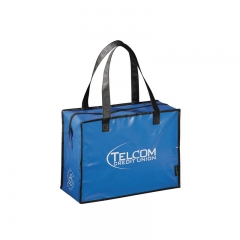 New Design Nonwoven with Lamination Tote Bag