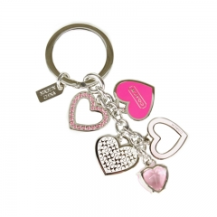 2016 Whole Sale Keychain Can be Customized