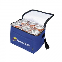 Beer Can Advertising 6 Pack Insulated Waterproof Beer Can Co