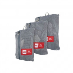 Wholesale Handle Mesh Bag Pack for Clothes Made in China