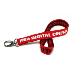 Printing and Custom Lanyard with High Quality