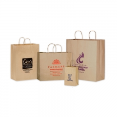 New Design Paper Bag,Gift Bag ,Shopping Bag , with Handle ,i