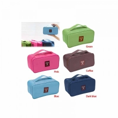 Portable Multi-function Waterproof Hanging Wash Bag Toiletry