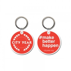 Design your own funny pvc keyring/cute pvc keychain