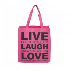 Promotional Shopping Bag Tote Bag