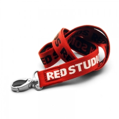 Printing Lanyard with High Quality