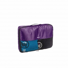 Customised Folding Colourful Portable Toiletry Travel Bag