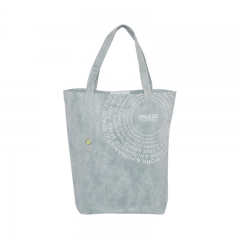 Wholesale eco-friendly reusable Nonwoven Shopping bag