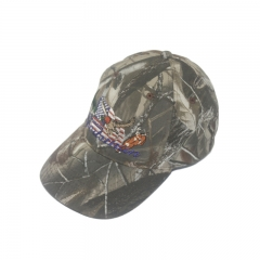 New style 2016 fashion custom camo baseball cap