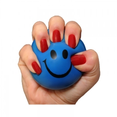 Hot Sales Environmently Flexible PU Material for Stress Ball
