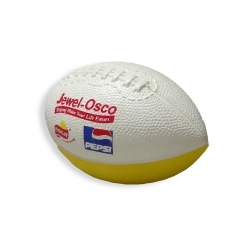 Soft Toy Type Rugby Shape Stress Balls Anti Stress Ball