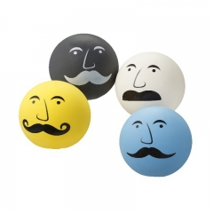 Hot Selling Promotion PU Stress Ball with the Customized Fac