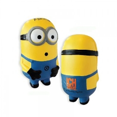 Promotional Minions Cartoon PU Stress Ball
