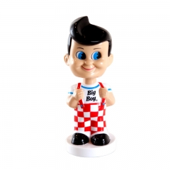 Make a Big Boy Customized Bobble Head Dolls of Yourself