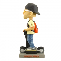 Custom a Cute Bobble Head for Kids