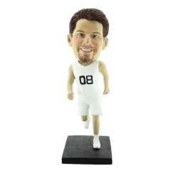 Top Sale Customized Made Player Bobble Head