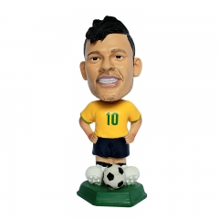 Custom a Player Bobble Head for Your Kids