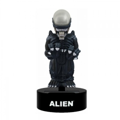 Wholesale Resin ALIEN Bobblehead Made in China