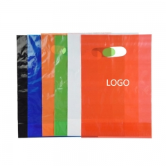 Plastic LDPE Bag for Promotion