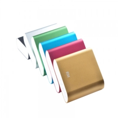 Protable Colorful Power Bank