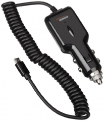 High Quality Good Price 5V 1A Power Auto Car Charger with Co
