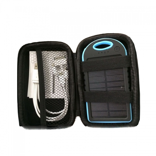 Solar Power Bank Best Selling Multi function Travel Kits