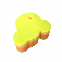 Hot Selling Colorful Memo Pad /Post it Note Pad, Cute Sticky
