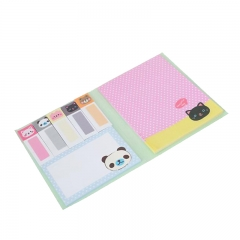 Fashion Various Styles and Stable Quality Post it Notes