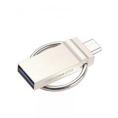 Hot Swivel USB Flash Drive with High Speed 2.0 Driver
