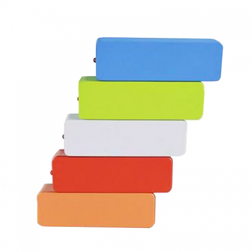 Chinese Bulk Promotion OEM Logo Ultra Thin Credit Card USB Flash Drive