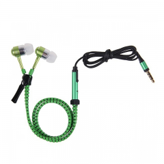 In Ear Style Wired Communication Ear Buds with Cheap Price