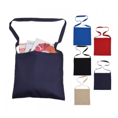 Fashion new design canvas bags