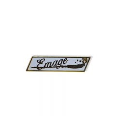Promotional label pin,custom badge