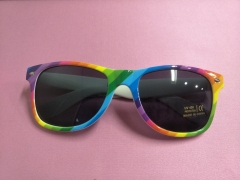 UV Sunglass full color transfer sunglass