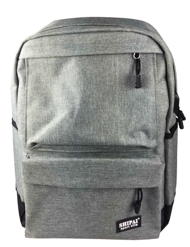 New style backpack with USB charging .